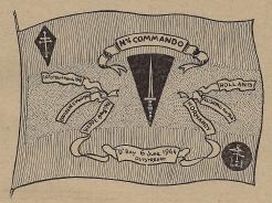 N° 4 Commando (M. Chauvet).
