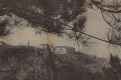 Le sanatorium de Bhannès (RFL).