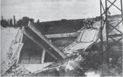 Le pont de Lessigny (RFL).