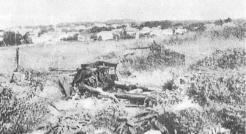 Saint-Georges-de-Didonne : une mitrailleuse crache (RFL).