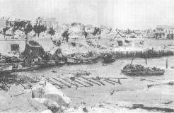 Le port de Royan (RFL).