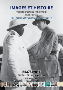 « Brazzaville, capitale de la France Libre » (festival)