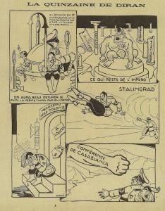 En route, n° 28, 15 février 1943