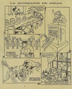 En route, n° 29, 1er mars 1943