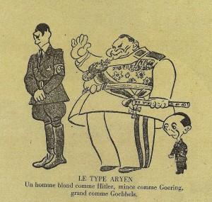 La presse et l'humour En route 15-10-1942