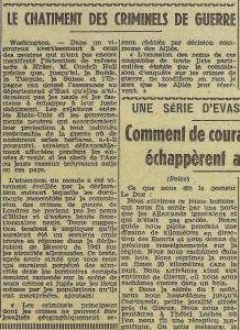 Le Télégramme de Brest & de l'Ouest 02-10-1944