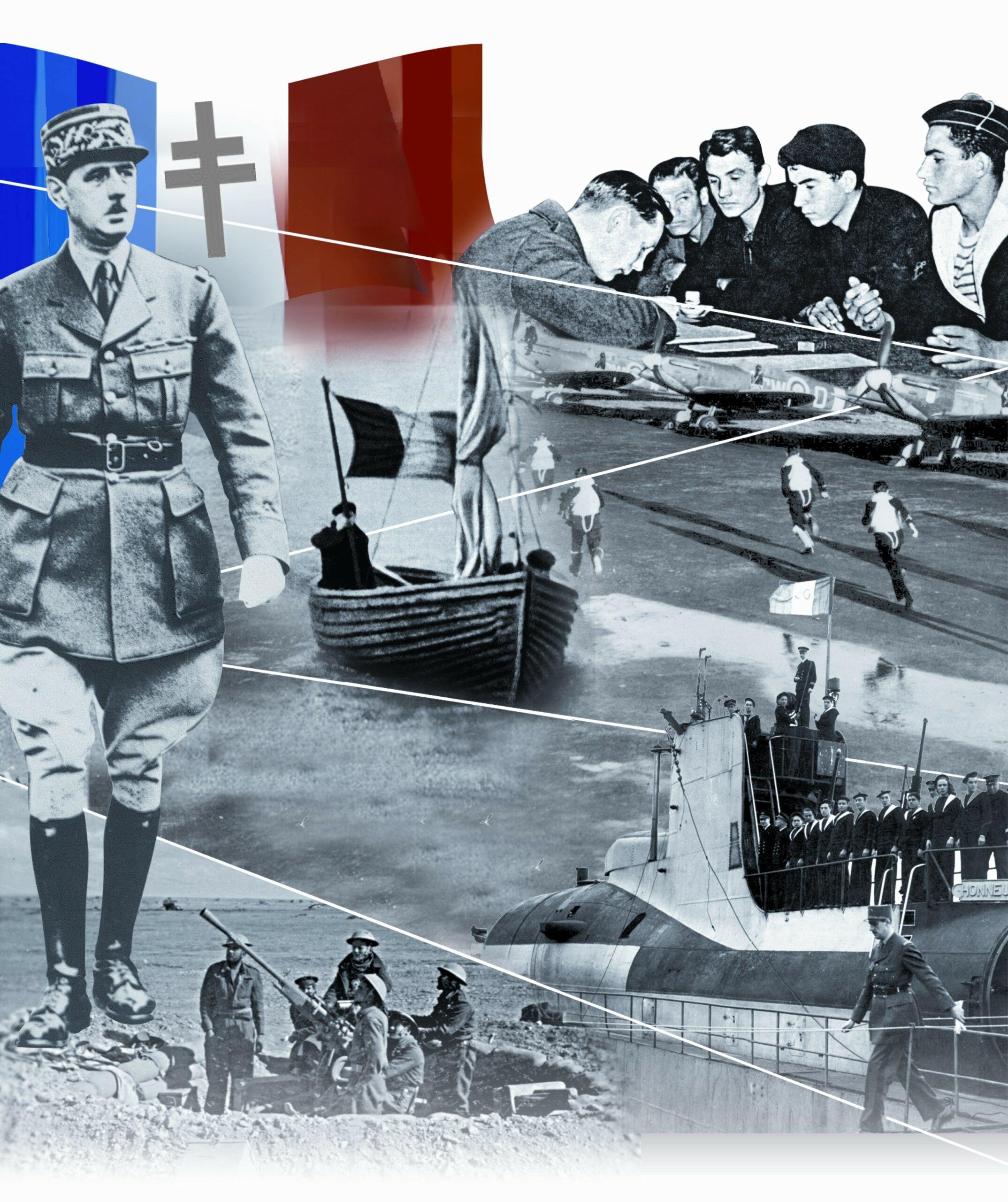 La Fondation de la France Libre, pourquoi?