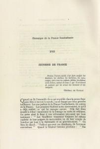 Robert Victor Jeunesse de France