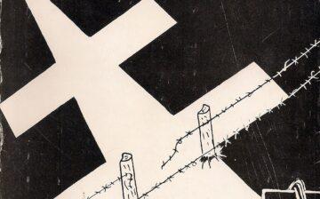 L'évacuation du camp de concentration de Natzwiller-Struthof