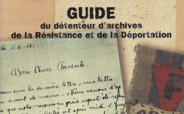 Les archives de la France Libre