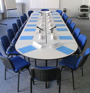 Le Conseil d'Administration actuel