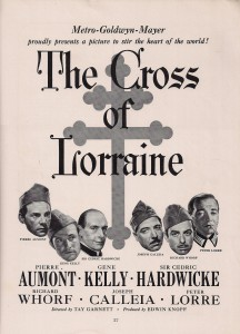 the_cross_of_lorraine