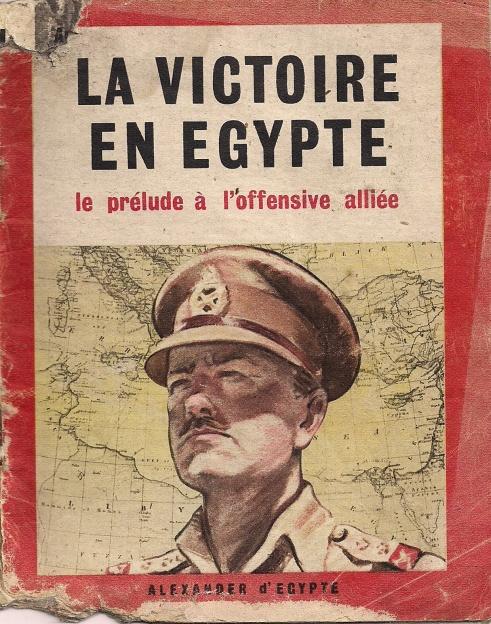 La victoire en Égypte