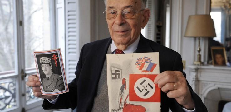 Décès de Jean-Louis Crémieux-Brilhac (1917-2015)