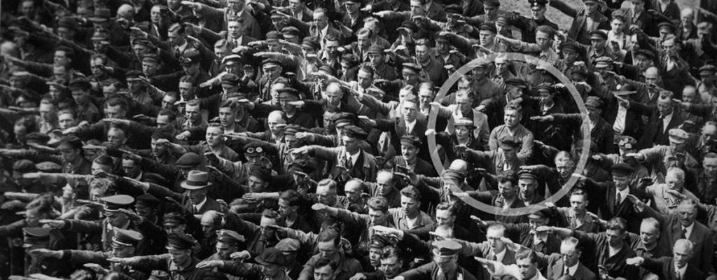 Que pouvaient-ils faire ? Résistance au national-socialisme 1939-1945 (exposition)