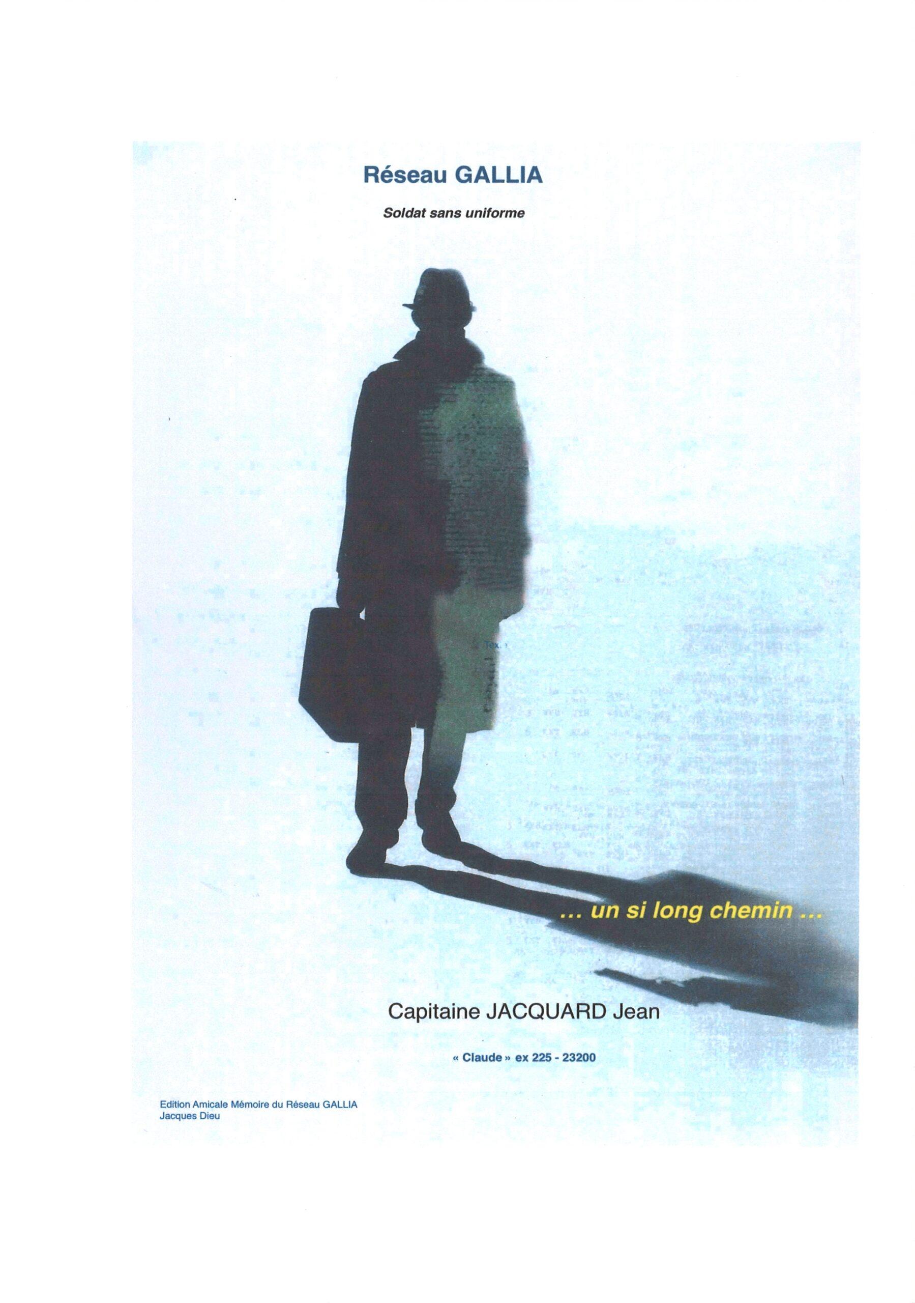 Amicale Mémoire du Réseau Gallia, n° 48 (périodique)