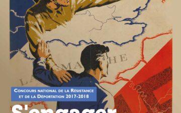 Concours national de la Résistance et de la Déportation 2018