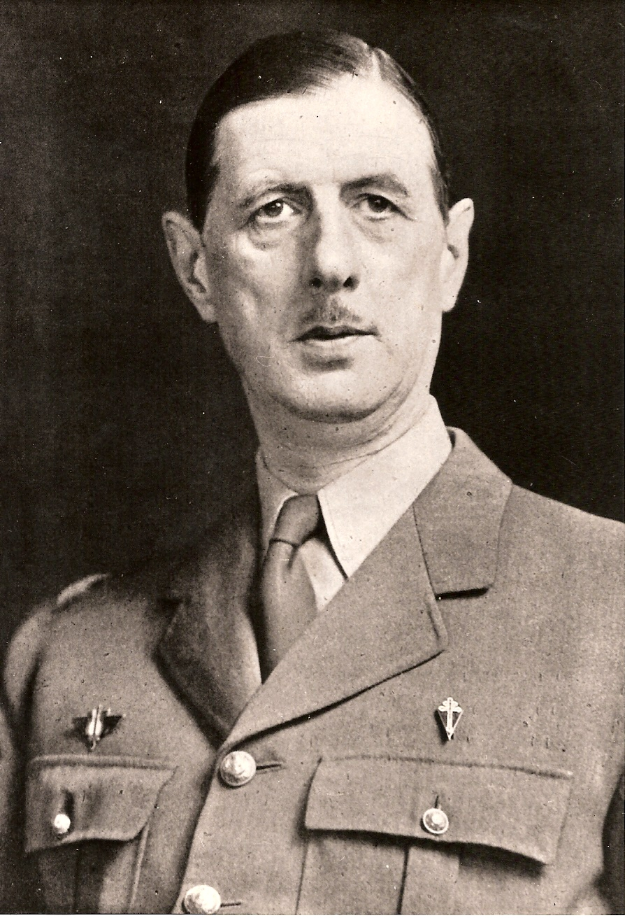 Hommage au général de Gaulle et aux morts de la France Libre (9 et 12 novembre 2017)