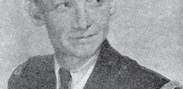 Pierre Decroo