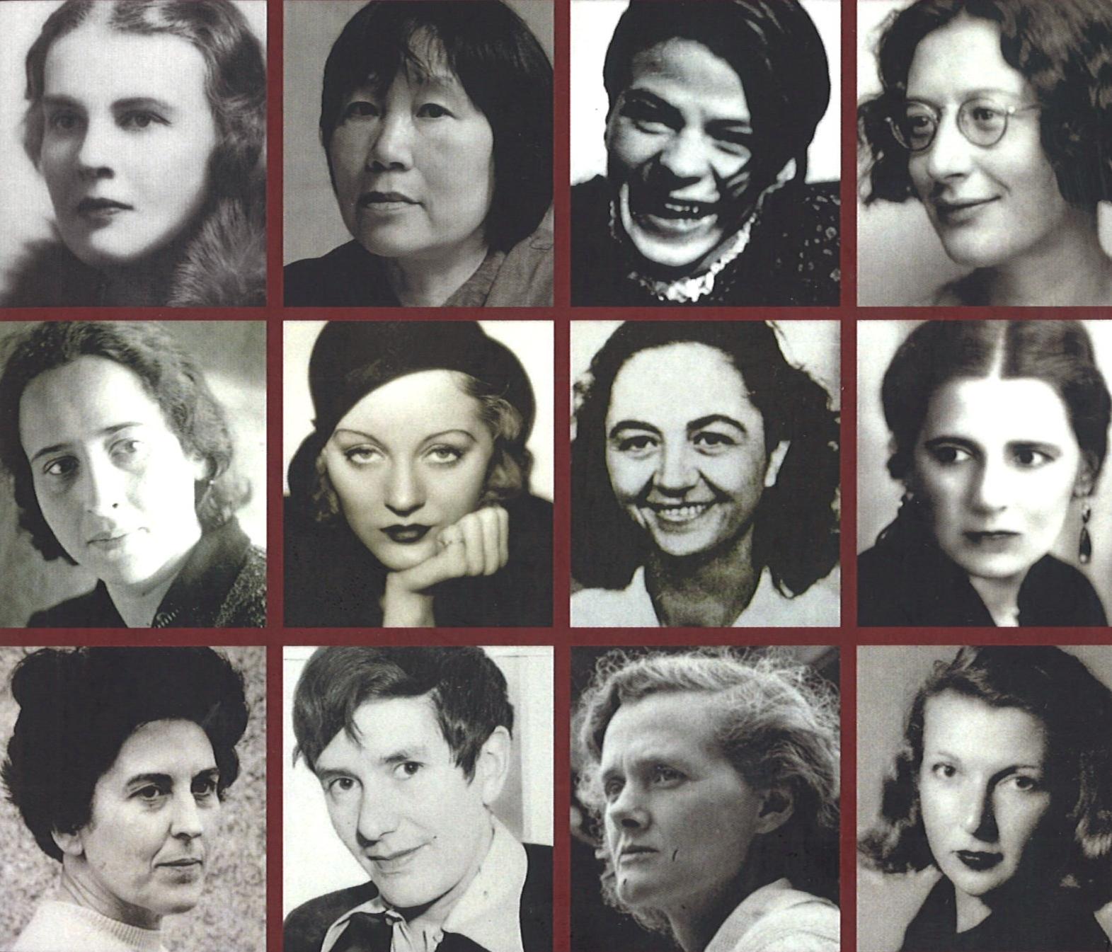 Femmes contre le totalitarisme (journée d'étude)