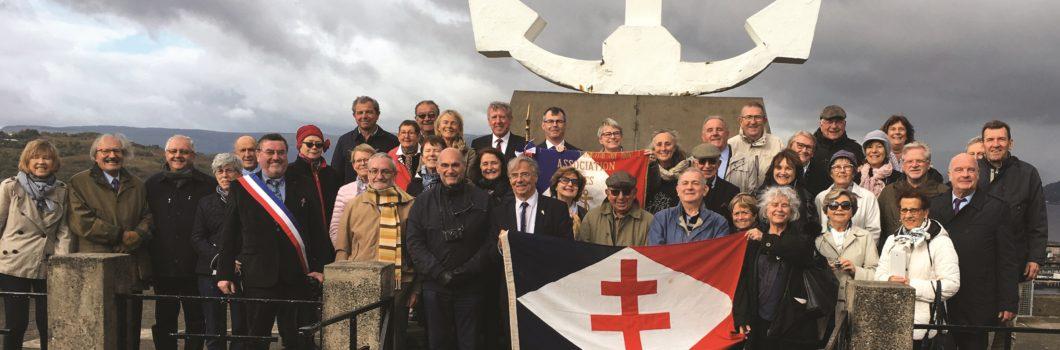 Voyage de la Fondation en Grande-Bretagne