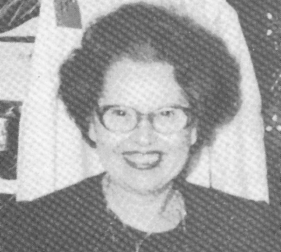 Jeanine Gautier-Dumoulin