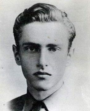 Lieutenant Philippe Koenigswerther