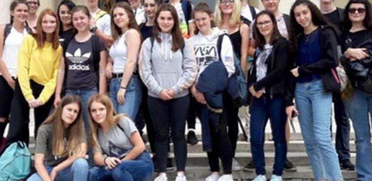 Le lycée François Ier lauréat du CNRD