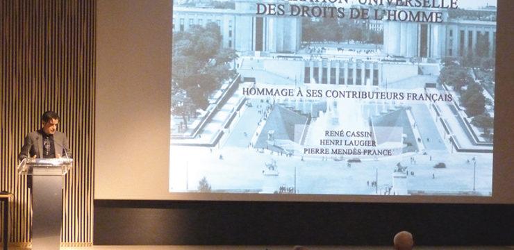 Fondation de la France Libre, n° 71, mars 2019