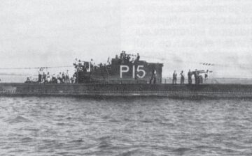 Sous-marin Rubis (FNFL)