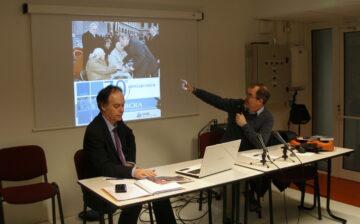 Le BCRA dans la France Libre (vidéo de la conférence)