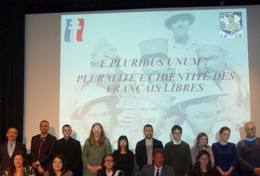Fondation de la France Libre, n° 75, mars 2020