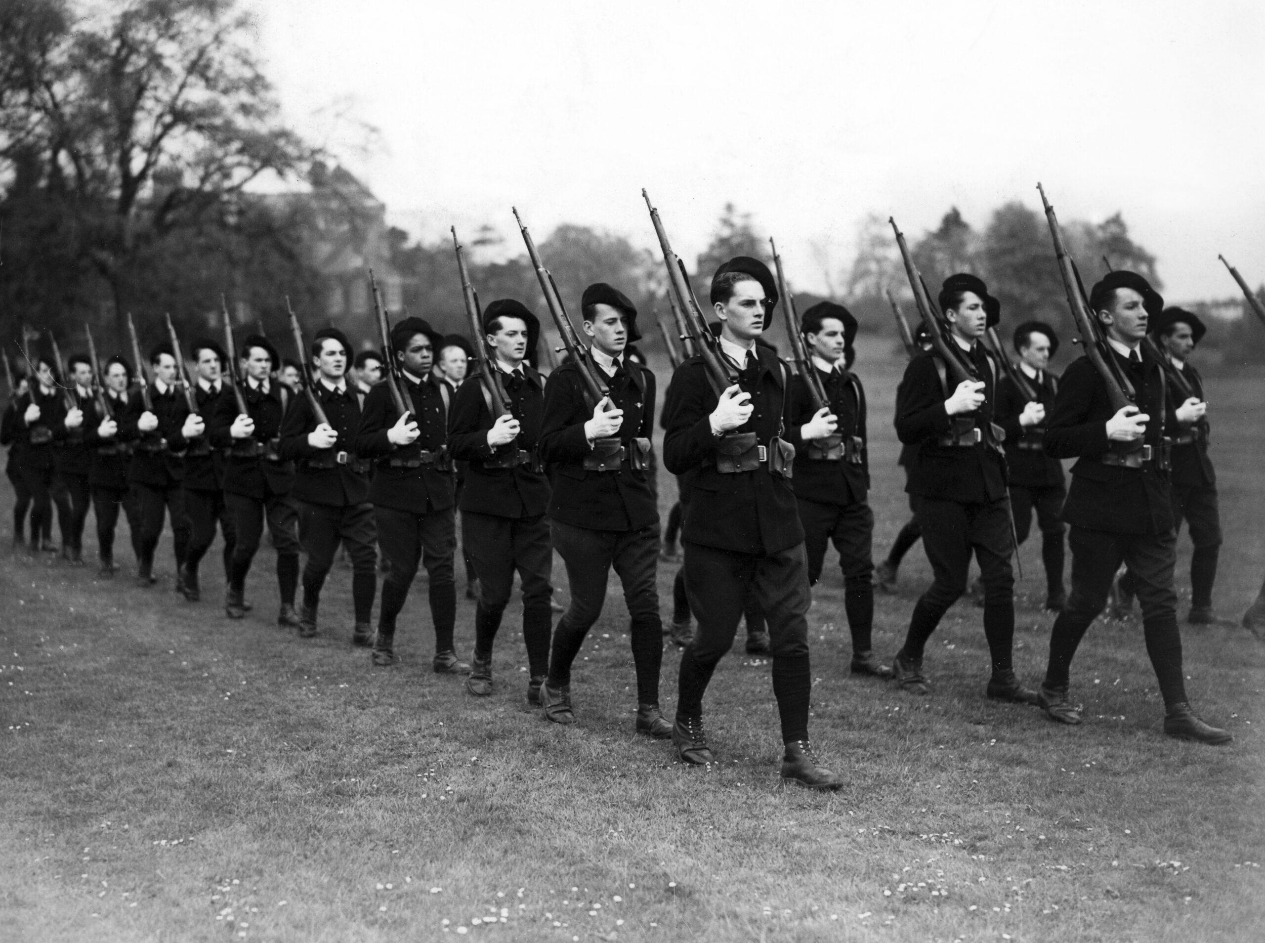L'École militaire des Cadets