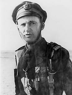 Hubert Amyot d'Inville (1910-1944)