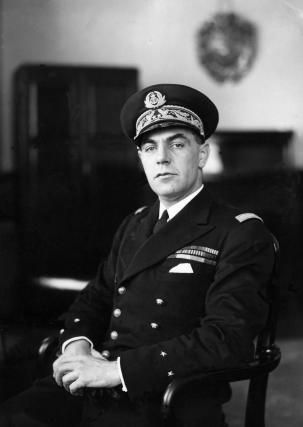 Philippe Auboyneau (1899-1961)