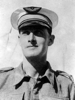 Le capitaine Jean Bécourt-Foch (1911-1944)