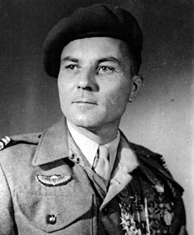 Jacques Pâris de Bollardière (1908-1986)