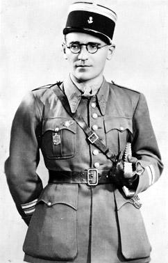 Félix Broche (1905-1942)