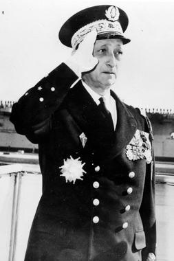 Georges Cabanier (1907-1976)