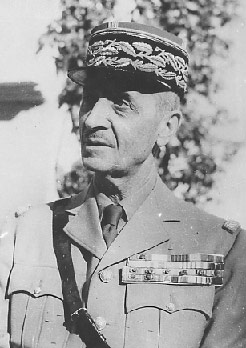 Georges Catroux (1877-1969)