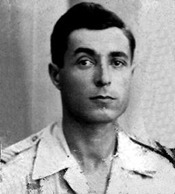 Roger Ceccaldi (1913-2007)