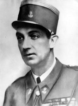 Jean Colonna d'Ornano (1895-1941)