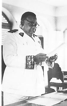 Félix Eboué (1884-1944)