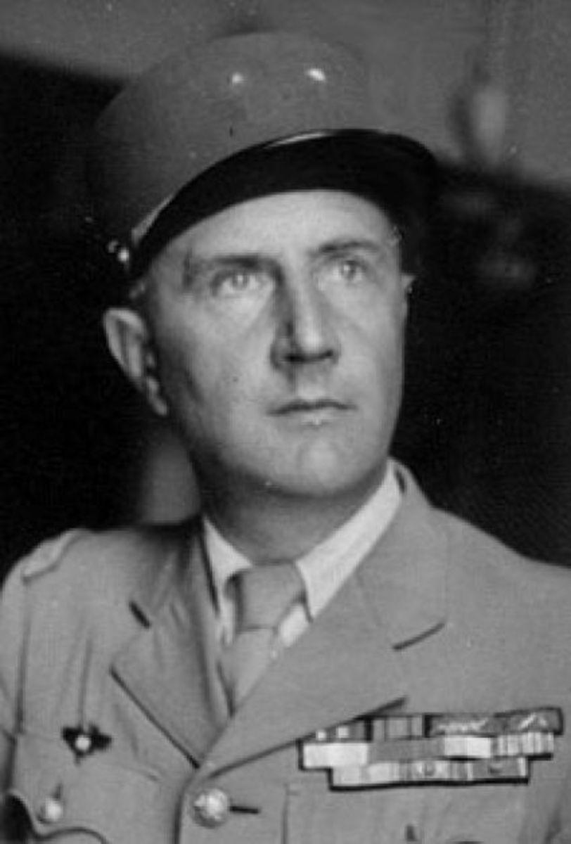 François Ingold (1894-1980)