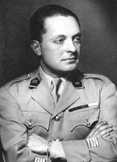 Claude Hettier de Boislambert (1906-1986)