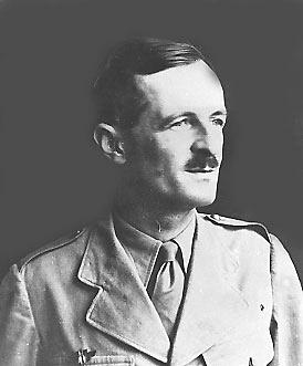 Philippe de Hauteclocque [Leclerc] (1902-1947)