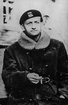 André Malraux [colonel Bergé] (1901-1976)