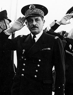 Emile Muselier (1882-1965)