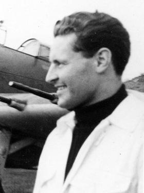 Philippe de Scitivaux de Greische (1911-1986)