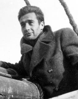 André Zirnheld (1913-1942)